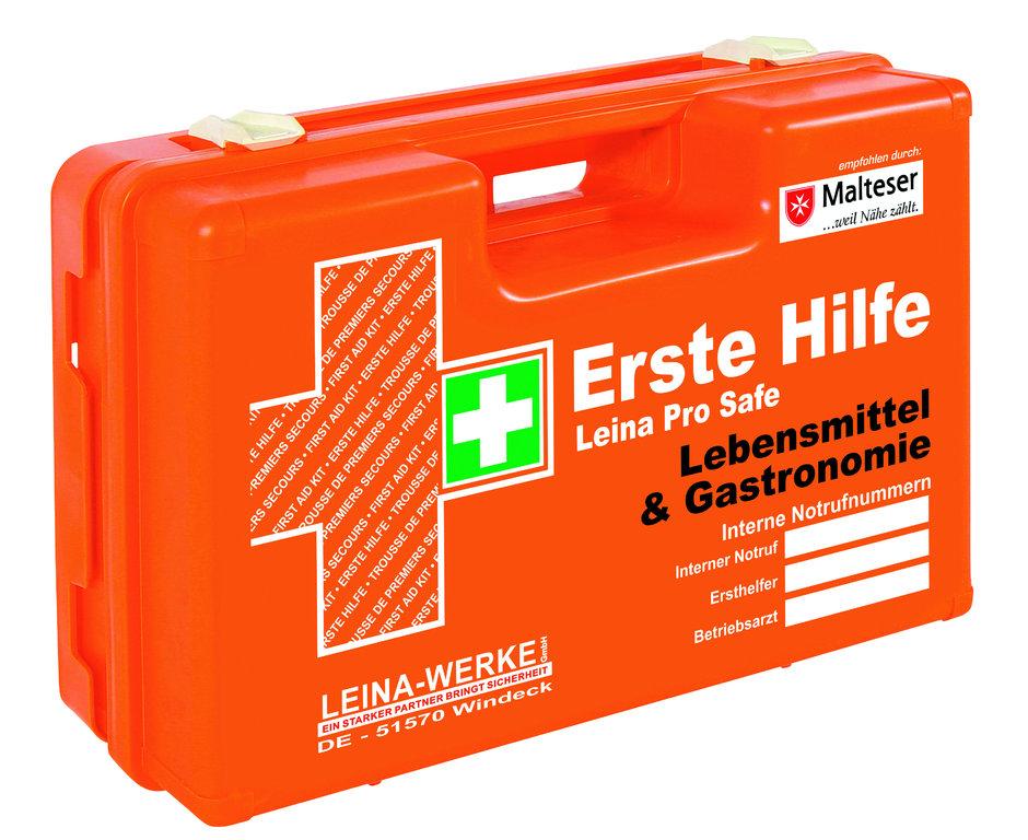 Spezieller Erste Hilfe Koffer, Typ \