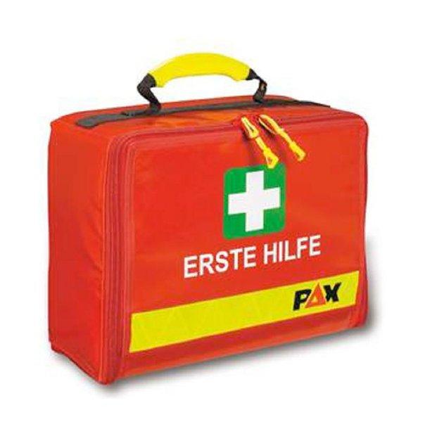 erste hilfe wandtasche din 13169 von pax hochwertig neu paramedic. Black Bedroom Furniture Sets. Home Design Ideas