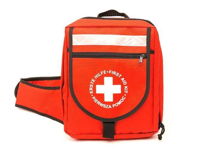 Erste Hilfe Notfallrucksack Gefüllt Din 13169 Online Kaufen
