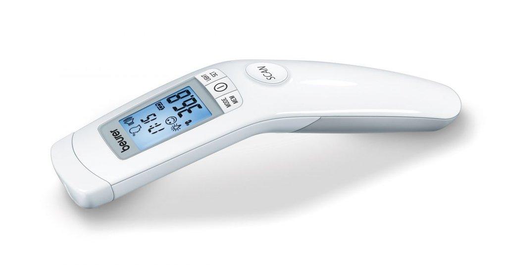 beurer ft 90 infrarot fieberthermometer online auf rechnung. Black Bedroom Furniture Sets. Home Design Ideas