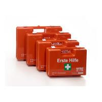 Erste Hilfe Koffer, DIN 13157 und DIN 13169