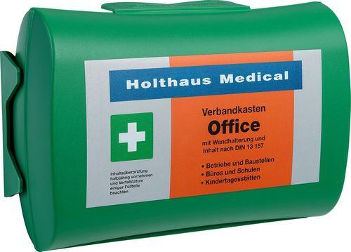 OFFICE Verbandskasten, DIN 13157 für Büro