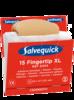 Salvequick ® Einsatz REF 6454, 15 Fingertip XL