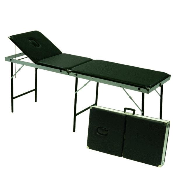 mobile massageliege untersuchungsliege kofferliege tragbar. Black Bedroom Furniture Sets. Home Design Ideas