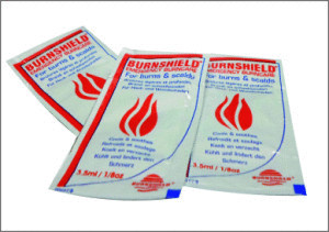 BURNSHIELD Gel Sachet