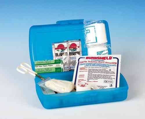 BURNSHIELD Easycare Burnkit 1