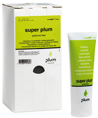 Hautreinigung - Super Plum, 250 ml Tube