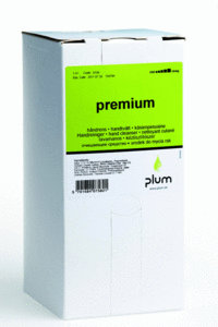 Hautreinigung - Plum Premium, 1400 ml bag