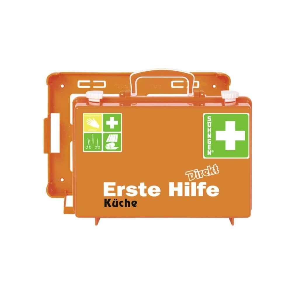 SÖHNGEN® Erste Hilfe Koffer DIREKT für die Küche kaufen