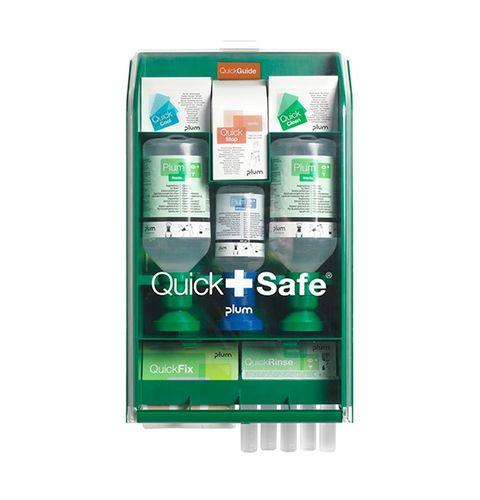 PLUM QuickSafe Complete