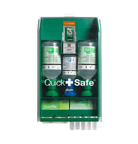 PLUM QuickSafe Basic