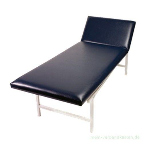 untersuchungsliegen krankenliege 650 mm liegeh he. Black Bedroom Furniture Sets. Home Design Ideas