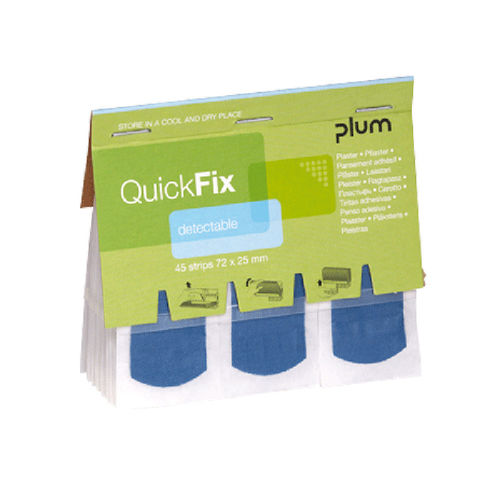 PLUM QuickFix Detectable Refill VE = 6 Stück ( 5513 )